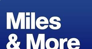 Lufthansa Miles & More