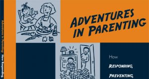FREE Adventures in Parenting Book