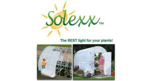 FREE Sample of Solexx Greenhouse Covering