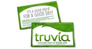 FREE Sample of Truvía Natural Sweetener