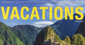 FREE Issue of Vacations Magazine