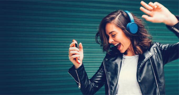 FREE Amazon Prime Music 30-Day Trial