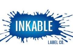 FREE Inkable Label Co. Sample Kit