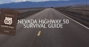 FREE Highway 50 Survival Kit