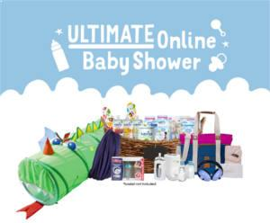 rsvp to see the ultimate online baby shower event calendar and be