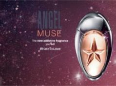 FREE Sample of Thierry Mugler Angel Muse Fragrance