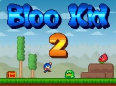 FREE Bloo Kid 2 PC Game Download