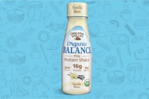 FREE Organic Balance Milk Protein Shake