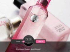 FREE Bombshell Fragrance Mist at Victoria's Secret