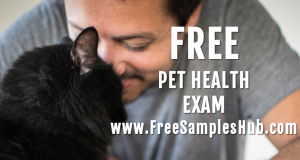 FREE Pet Health Exam at VCA Animal Hospital