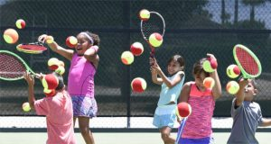 FREE 1-Year USTA 10 and Under Junior Membership