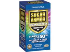 FREE Sample of Sugar Armor Dietary Supplement