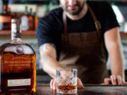 FREE Woodford Reserve Personalized Bottle Label