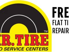 Mr Tire Free Flat Tire Repair