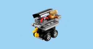 LEGO Grill