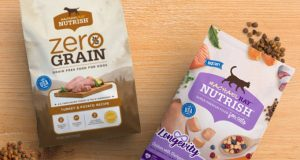 FREE Sample of Rachael Ray Nutrish Pet Food