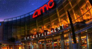 FREE AMC Movie Tickets