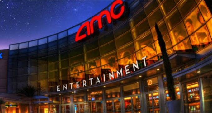 FREE AMC Movie Tickets