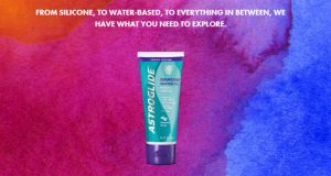 FREE Sample of Astroglide Personal Lubricant