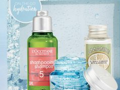 FREE Beauty Gift at LOccitane Stores