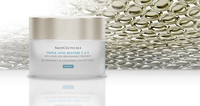 FREE Sample of SkinCeuticals Triple Lipid Restore 2:4:2