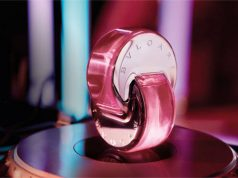 FREE Sample of Bvlgari Omnia Pink Sapphire Fragrance