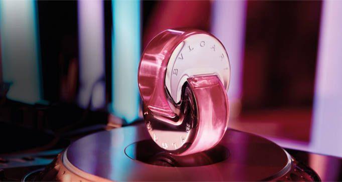 FREE Sample of Bvlgari Omnia Pink Sapphire Fragrance