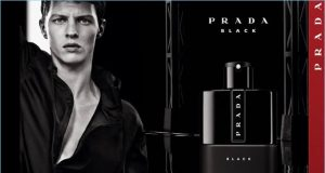 FREE Sample of Prada Luna Rossa Black Fragrance