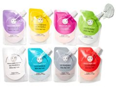 FREE Sample of Sephora Collection Clay Mask