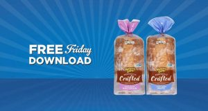 FREE Item at Kroger & Affiliate Stores
