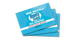 FREE Sample of Angels Touch Fast Pain Relief Cream