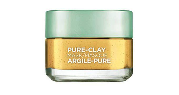 FREE Sample of LOreal Paris Pure-Clay Yuzu Lemon Mask