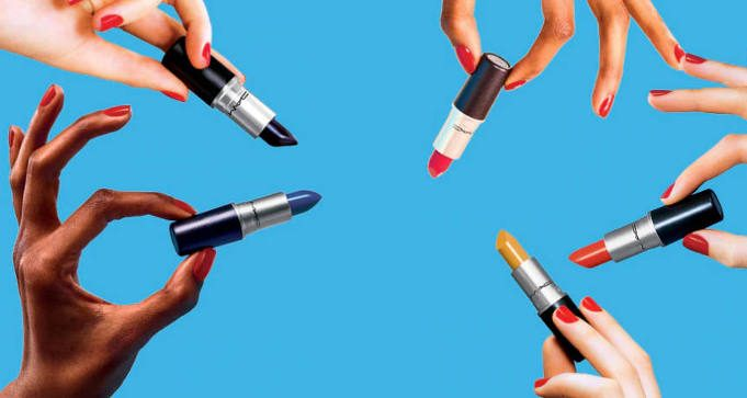FREE Full-size Lipstick at MAC Stores
