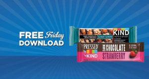 FREE Kind Bar at Kroger & Affiliate Stores