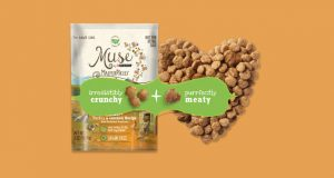 FREE Sample of Purina Muse MasterPieces Cat Food