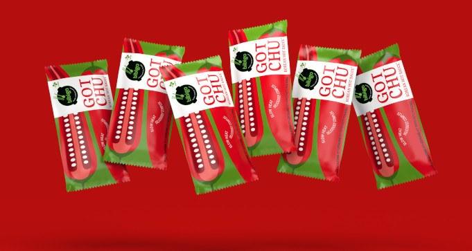FREE Sample of Bibigo GOTCHU Korean Hot Sauce
