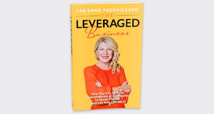 FREE Copy of The Leveraged Business Book